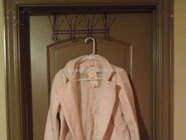 Dresslily Dress review 107755