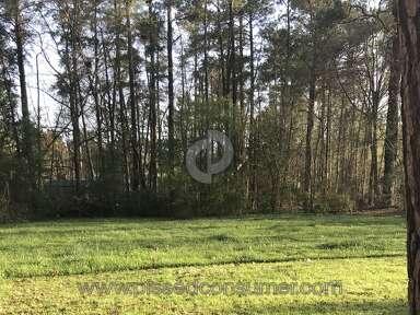 Lawn Love Richmond Virginia - Not happy