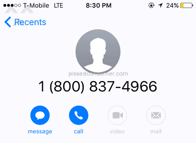 Verizon - Horrible Customer Service