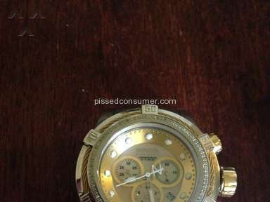 Invicta Auctions and Internet Stores review 90405