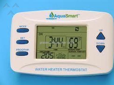 Aqua Smart Appliances and Electronics review 25895