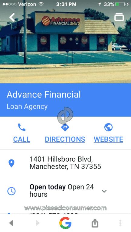 Very moneyway loans picture 1