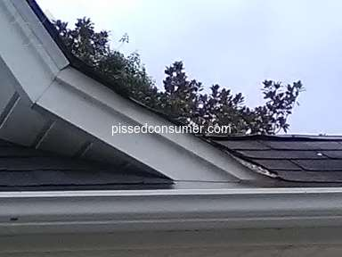 Lowes Roof Installation review 448627