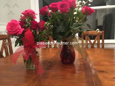 Avasflowers Flowers / Florist review 330458
