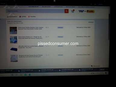 Lazada Philippines Auctions and Marketplaces review 832151
