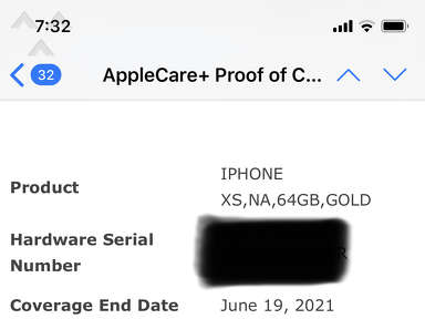 Apple Appliances and Electronics review 574681