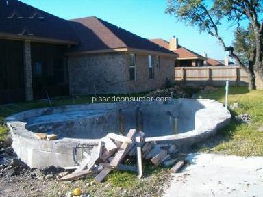 Waterworks Pools Home Construction and Repair review 1330