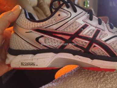 Asics T50bq Sneakers review 159978