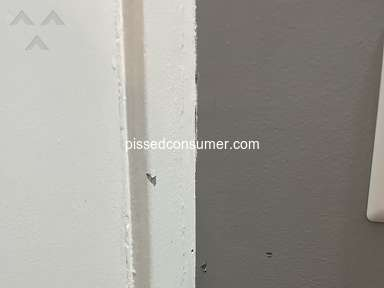 Lowes Installation review 832100