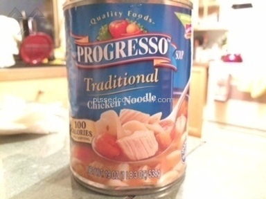 Progresso Soup review 95519