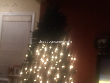 Jaclyn Smith Christmas Tree Review from Malden, Massachusetts