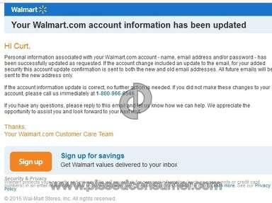 Walmart Savings Catcher Rewards Program review 177512