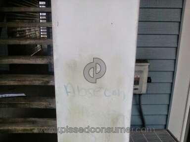 Morgan Properties Apartment review 108221