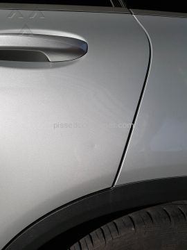 Green Motion Mercedes Benz Car Rental