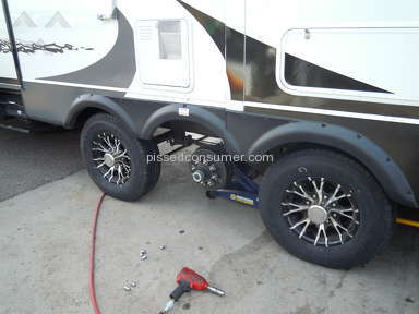 Forest River Rv review 26695