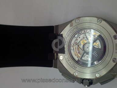 Audemars Piguet Watch review 14303