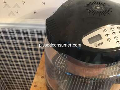 Nuwave Oven Oven review 387106
