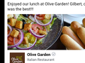 Olive Garden - Simple Review #1472526112