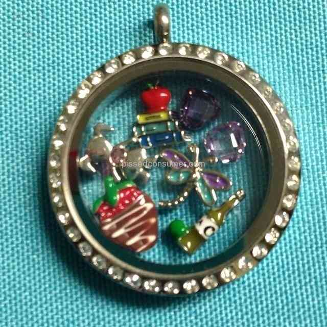 1 Weslaco Texas Origami Owl Customer Care Review Or Complaint