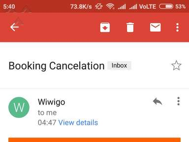 Wiwigo - It's a fraud company