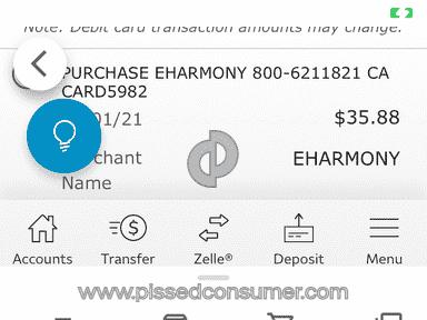 eHarmony Premium Subscription review 916038