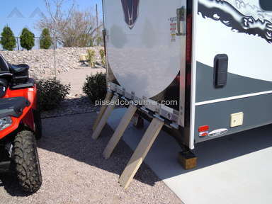 Forest River Rv review 26687