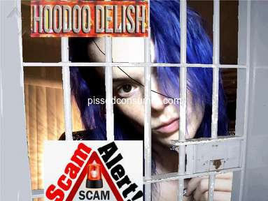 Hoodoo Delish Witchcraft Spells Online Customer Care review 348714