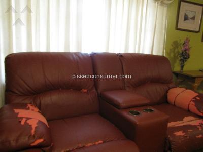 Attractive Lane Furniture Sofa Review 2302